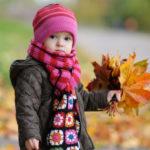 девочка рожденная в октябре