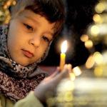 Православные имена девочка