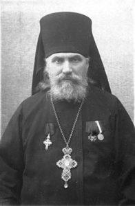 Архимандрит Никодим Гонтаренко