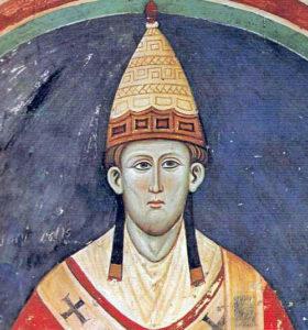 Папа Инноцент III