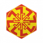 Славянский Символ Светоч